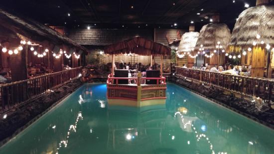Tonga Room & Hurricane Bar, San Francisco - Picture of Tonga Room ...