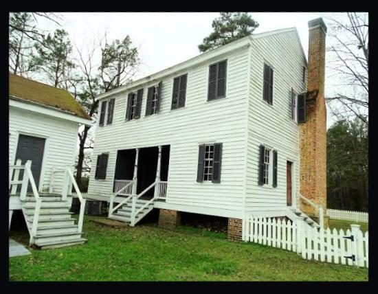 Raeford, Северная Каролина: house