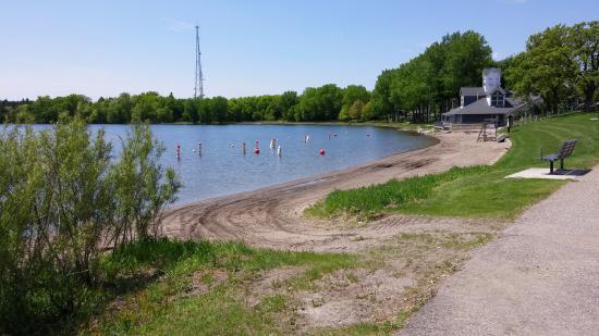Parkers Lake Park