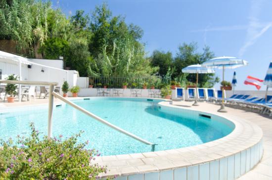 Hotel La Ginestra : Piscina