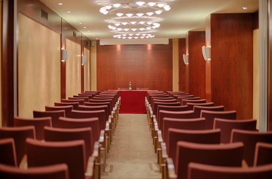 NH Firenze : Meeting room