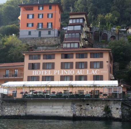 Hotel Plinio Au Lac : photo0.jpg