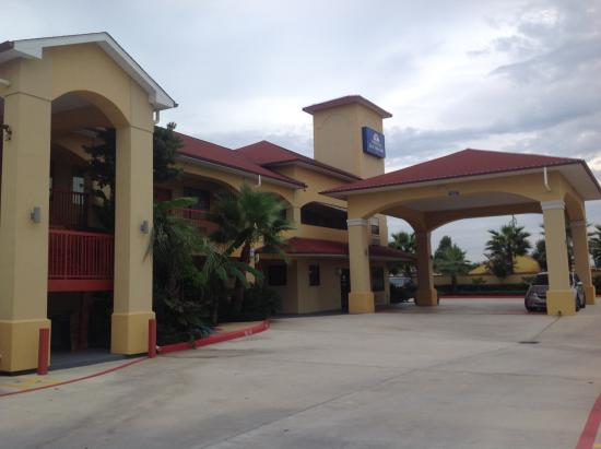 Photo of Americas Best Value Inn & Suites-Houston/FM 249
