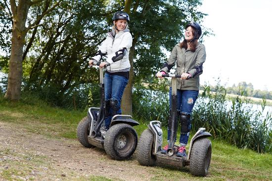 Segway Events