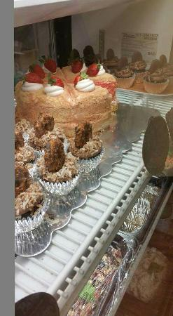 Gloucester, VA: A huge variety of cakes, cookies, fudge, cheesecake's, and other Gourmet treats.