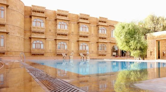 Hotel Golden Haveli