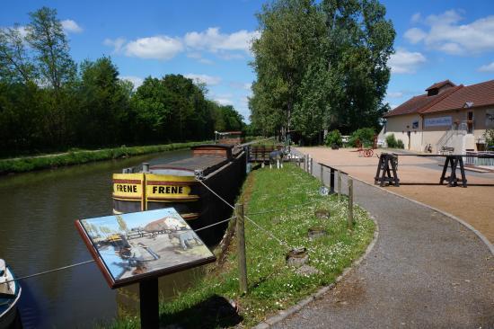 Musee du Canal de Berry