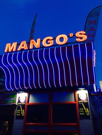 Mango Disco Bar Oulu