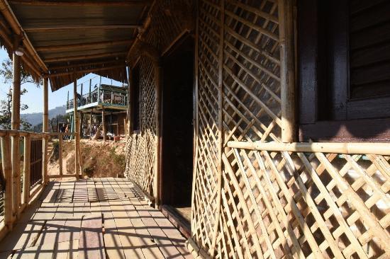Kathmandu Eco Hostel