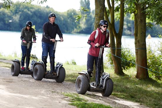 ‪Segway Events‬