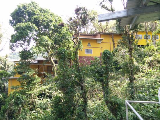 Chiriqui Province, Panama: The hostel