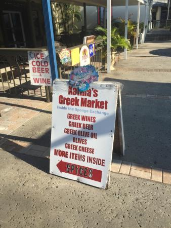 Katina's Mini Market