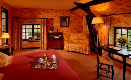 Mauzac, Frankrijk: Chambre Prestige