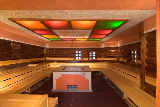 sauna balinesische kr utersauna schwabenquellen bild von schwabenquellen stuttgart tripadvisor. Black Bedroom Furniture Sets. Home Design Ideas