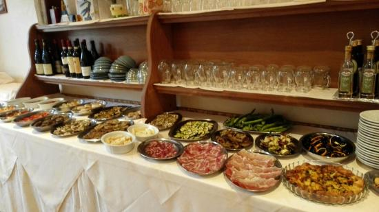 Bar Trattoria  Da Alvero di Bianchi Armando
