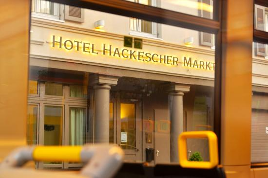 Photo of Hotel Hackescher Markt Berlin