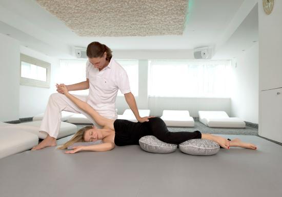 shiatsu massage in den schwabenquellen picture of schwabenquellen stuttgart tripadvisor. Black Bedroom Furniture Sets. Home Design Ideas