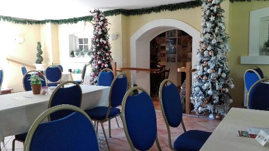 Cafe Schloss Bismarck