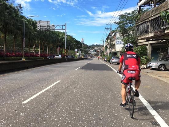 台灣好騎~單車旅遊