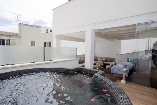 Puro Hotel Terrace