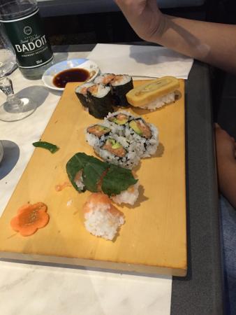 Restaurant Japonais Bourse