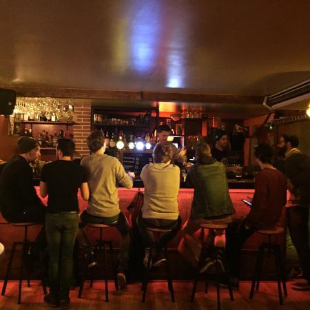 Jager Bar