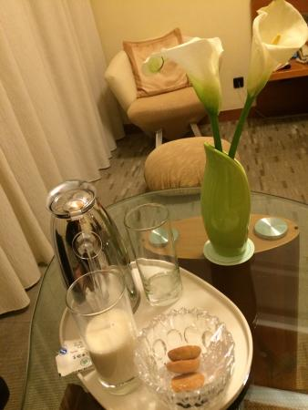 Guanfang Hotel Picture