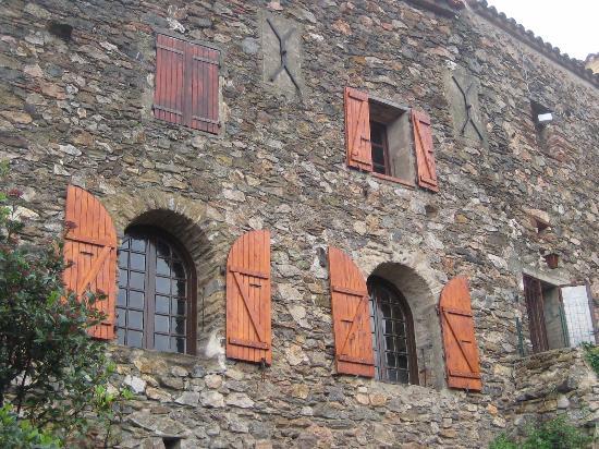 Village Medieval de Castelnou