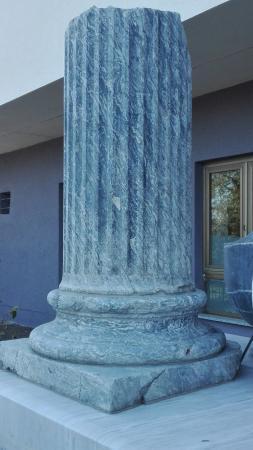 Basedow Denkmal