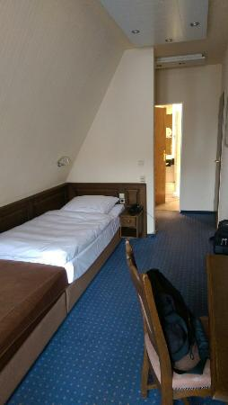 Billerbeck, Германия: Zimmer Nr. 26
