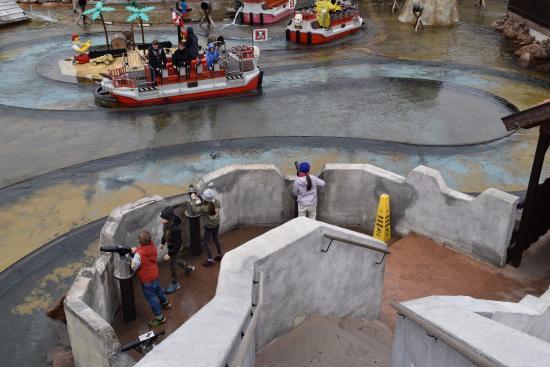 pirates bay picture of legoland germany gunzburg tripadvisor rh tripadvisor com