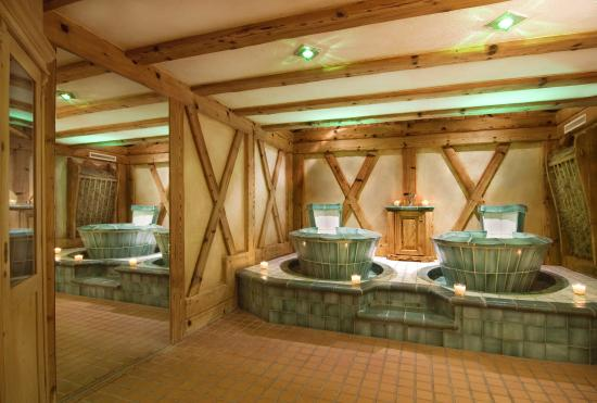 private spa urig im alpen spa picture of schwabenquellen stuttgart tripadvisor. Black Bedroom Furniture Sets. Home Design Ideas