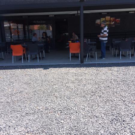 Passendale, Bélgica: burgers