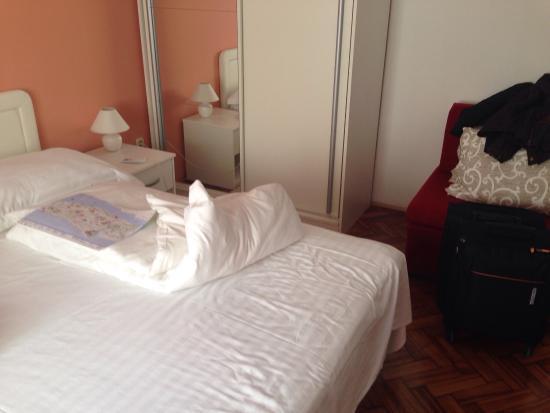 Hotel Bastion Zadar Tripadvisor