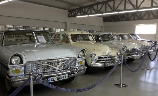 Tbilisi Auto Museum