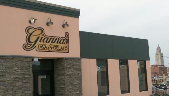 Gianna's Java and Gelato