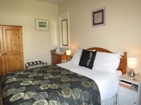 Fernhead Guest House: Shakespeare Room