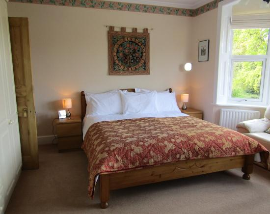 Fernhead Guest House : Walforn Room