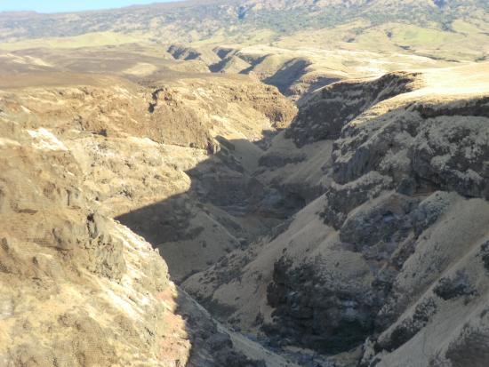 Hana 4 Less Tours: grand canyon of maui