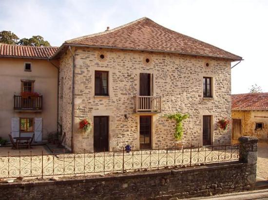 LA MAISON ANCIENNE: Bewertungen & Fotos (Champsac, Frankreich ...