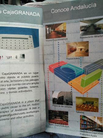 Museo caja granada memoria de andalucia lo que se debe saber antes de viajar tripadvisor - Caja granada en madrid ...