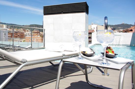 08028 apartments barcelone espagne voir les tarifs et for Appart hotel 08028