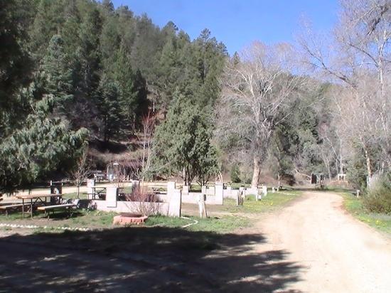 Sierra Village Lodge & RV Park