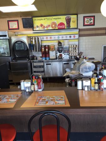 Waffle House 1042
