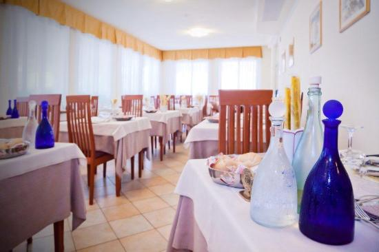 Hotel Ca' D'Oro : Buon Appetito!!