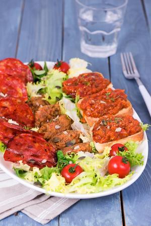 Salade basque photo de restaurant la pataterie chasse sur rhone chasse sur rh ne tripadvisor - Cuisine chasse sur rhone ...