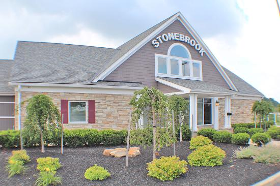Stonebrook Clubhouse