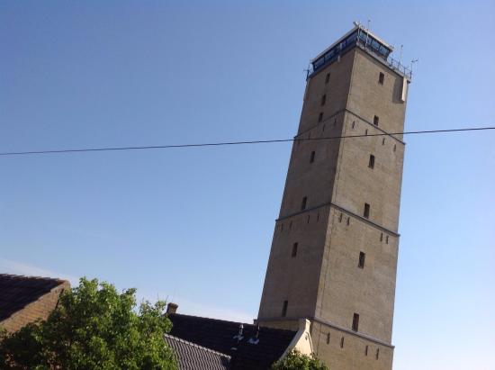 West-Terschelling, เนเธอร์แลนด์: Phare Brandalis