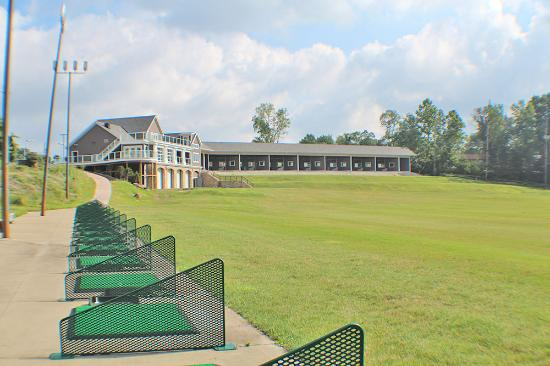 Stonebrook Driving Range
