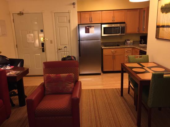 Foto de Residence Inn Peoria